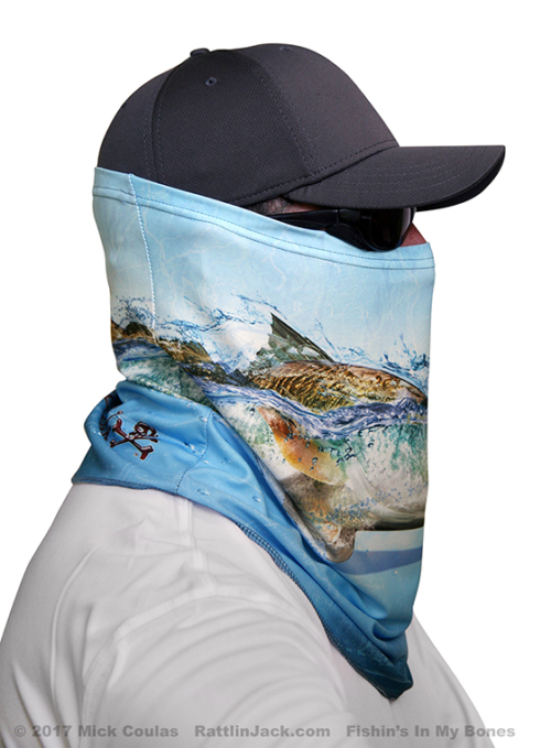 Rattlin-BB-Redfish-Gaiter-WOO-RT