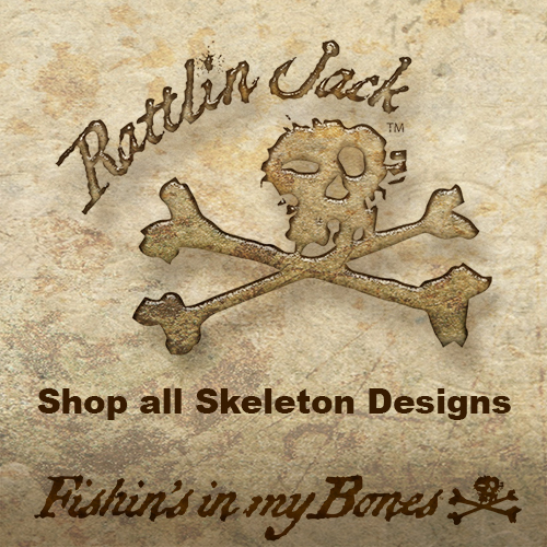 Shop all Skeleton Designs from Rattlin Jack