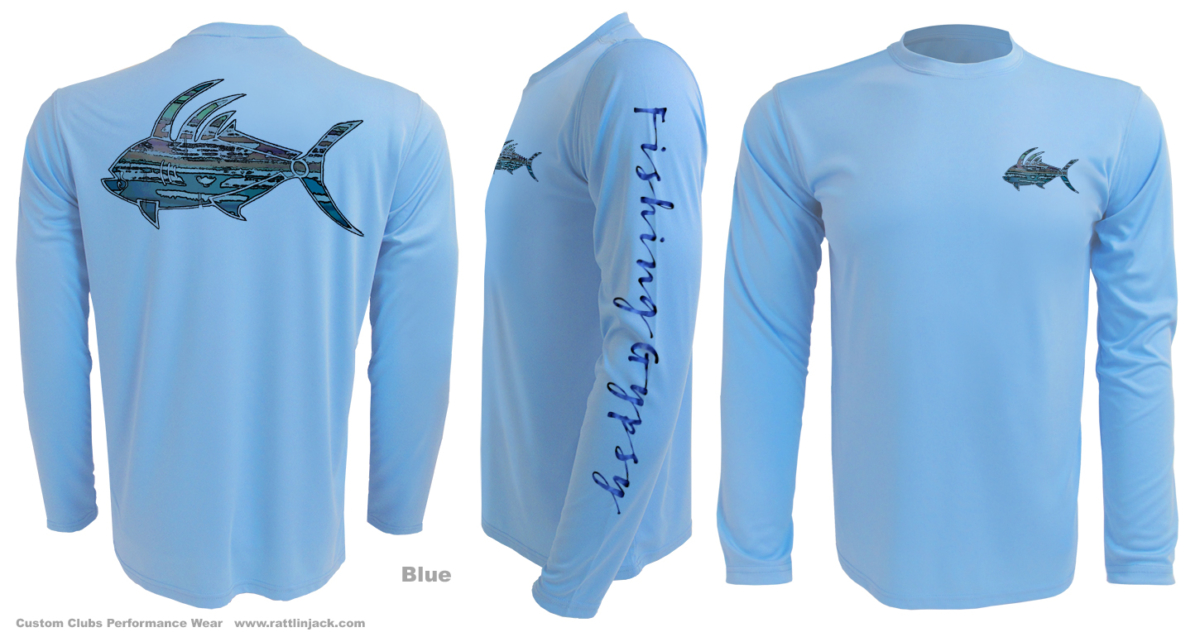 custom-upf-fishing-shirts-fishing-gypsy-blue