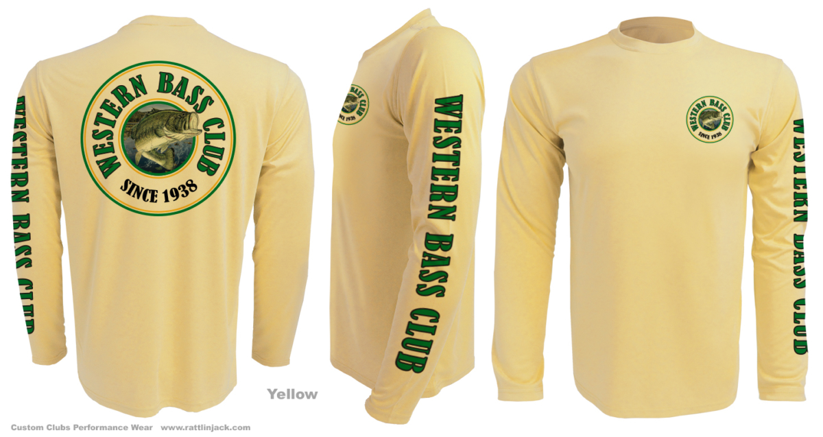custom-upf-fishing-shirts-western-bass-yellow