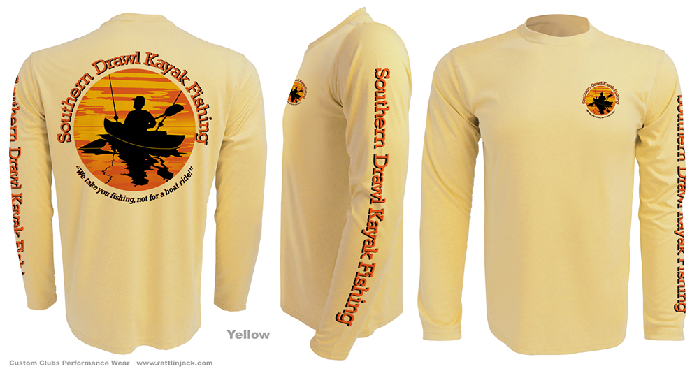 custom-upf-fishing-shirts-southern-drawl-yellow