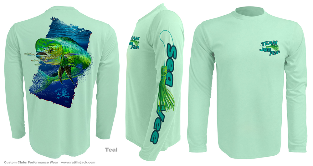 custom-upf-fishing-shirts-team-joe-teal
