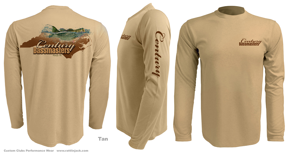 custom-Upf-fishing-century-bass-masters-tan