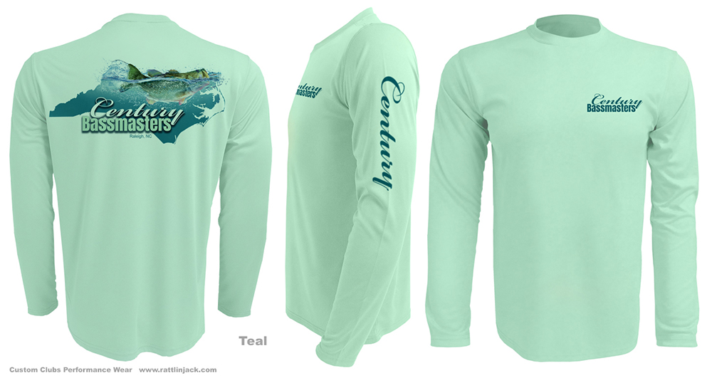 custom-Upf-fishing-century-bass-masters-teal