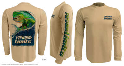 custom-upf-fishing-shirts-pushing-limits-tan