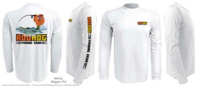 custom-upf-fishing-shirts-rod-hog-white