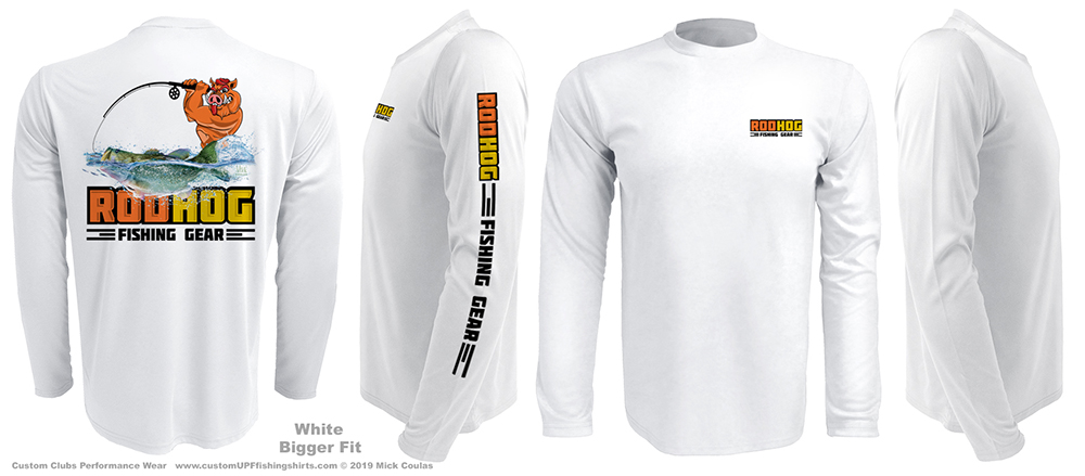 custom-upf-fishing-shirts-rod-hog-white