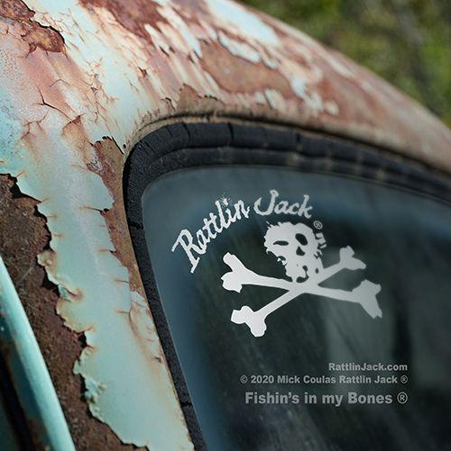 Rattlin-Jack-skull-crossbones-5in-window-decal-white